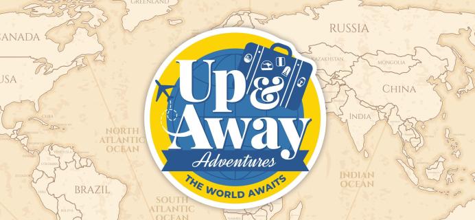Up & Away Adventures Black Friday Coupon: Save 50%!