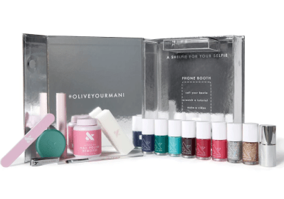 Olive & June Limited Edition Winter 2020 Nail Party Box Available Now  + Coupon!