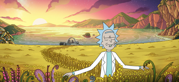Loot Crate's Rick and Morty Crate January 2021 Spoiler #2!