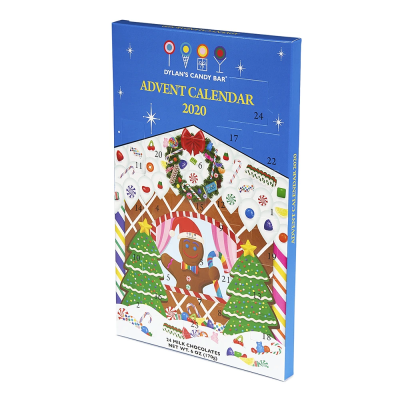 2020 Dylan's Candy Bar Advent Calendar Available Now + Coupon!