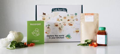 eat2explore Holiday Sale: Save 20% on Subscriptions!