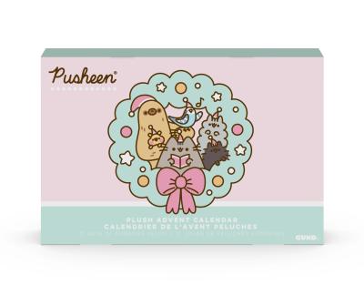 2020 Pusheen Advent Calendar Available Now!
