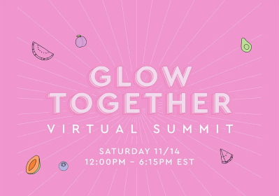 Glow Recipe Glow Together Virtual Summit Swag Bag FULL SPOILERS + Tickets Available Now!