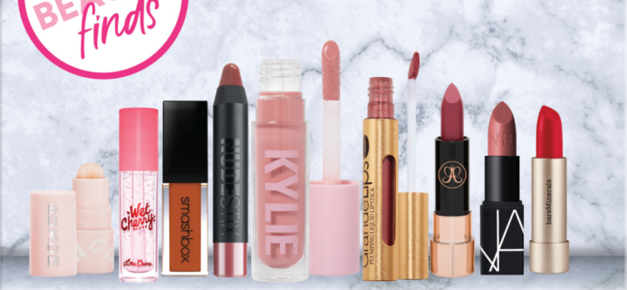 New Ulta Sample Kit Available Now – Lip Line Up Sampler Kit!