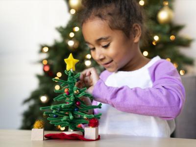 KiwiCo Holiday Kits Are Here: Festive & Crafty Holiday Projects!