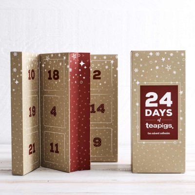 2020 Teapigs Tea Advent Calendar Available Now + Full Spoilers!