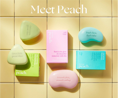 Grove Collaborative Peach Collection Available Now + Coupons!