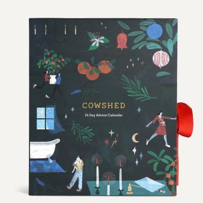 2020 Cowshed Advent Calendar Available Now + Full Spoilers!