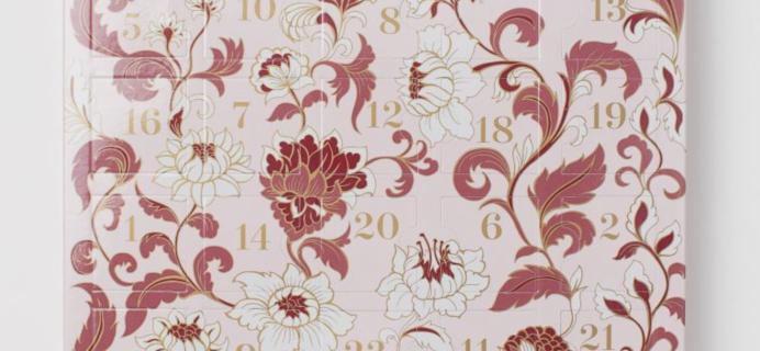 H&M 2020 Advent Calendar Available Now!