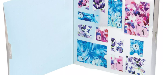 2020 Target Jean Pierre Best of Skin Care 12 Day Beauty Advent Calendar Available Now + Full Spoilers!