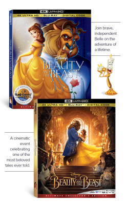 Disney Movie Club December 2020 Selection Time + Coupon!
