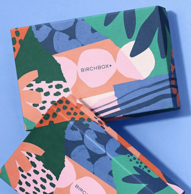 Birchbox November 2020 Selection Time!