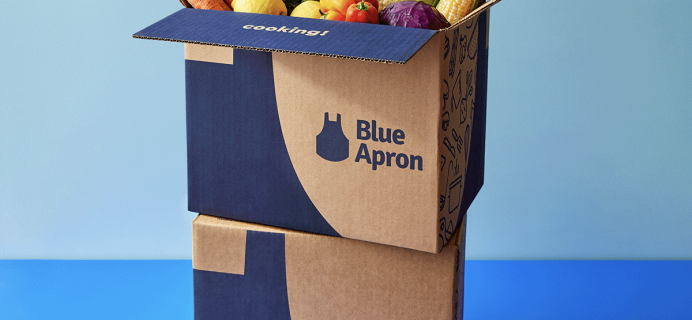 Blue Apron Flash Sale: Get Up To $80 Off!