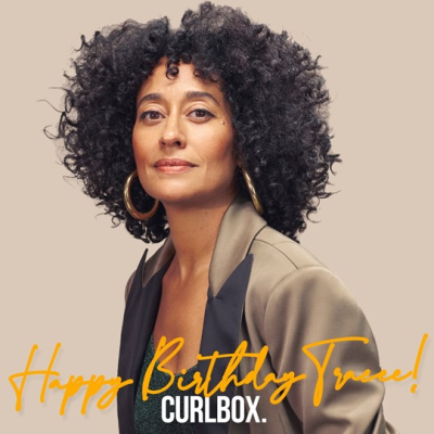 CurlBox Limited Edition PATTERN Beauty Box Available Now!
