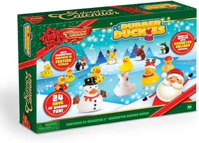 2020 JOYIN Rubber Ducks Advent Calendar Available Now!