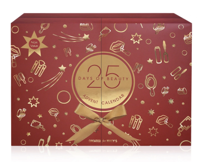 2020 Macy's Beauty Advent Calendar Black Friday Deal: 50% Off!