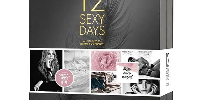 2020 Ella Paradis Bijoux Indiscrets Advent Calendar Available Now + Coupon! [ADULT & NSFW]