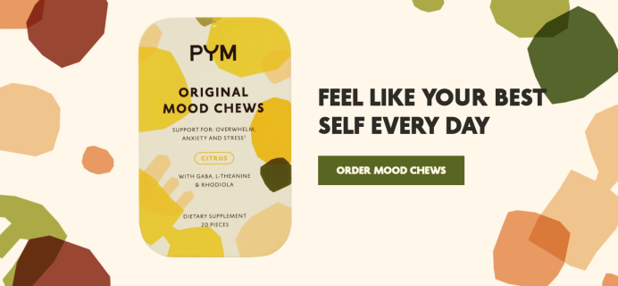 PYM Coupon: Get 20% Off Prepare Your Mind!