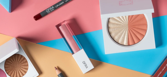 Ofra Build Your Own Must-Haves Bundle Available Now + Coupon!