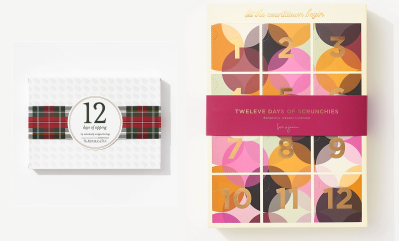 2020 Paper Source Advent Calendars Available Now!