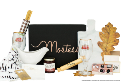 Mostess Box Limited Edition Friendsgiving Box Available Now + Full Spoilers!