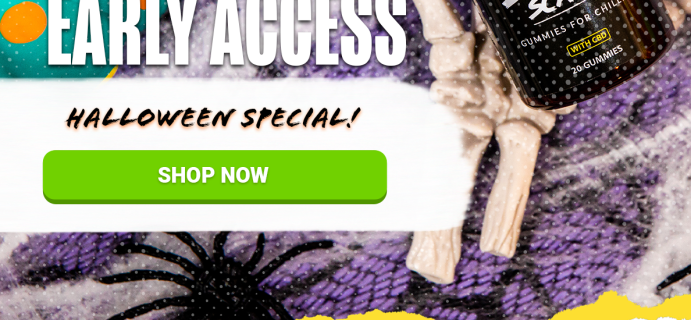 Sunday Scaries Halloween Sale: Get 20% Off SITEWIDE!