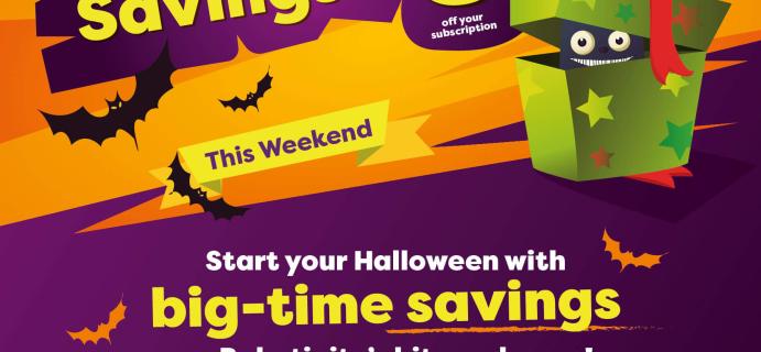 Baketivity Halloween Sale: Get Up To $50 Off!