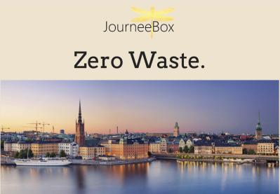 JourneeBox ZERO-WASTE Box Customization & Add On Sale Opens Now + Spoiler #3!