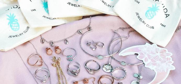 Pura Vida Jewelry Club March 2021 Full Spoilers!