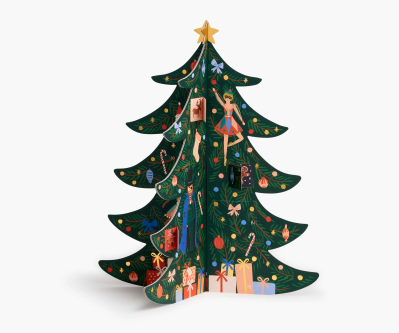 2020 Rifle Paper Advent Calendars Available Now!