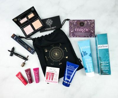 Ipsy Glambag Plus October 2020 Review