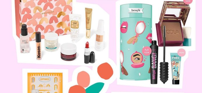 Birchbox Cyber Monday Deal: Save 30% On Shop Orders + Gift Bundles – LAST CALL!