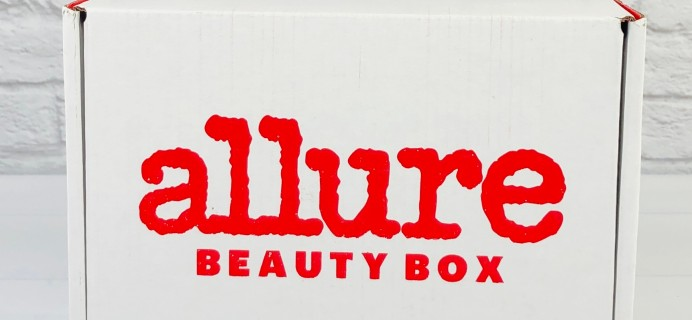 Allure Beauty Box Exclusive Member Discount: Brüush Electric Toothbrush!