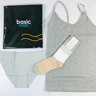 Basic WOMAN by Get Basic Review + 50% Off Coupon –  December 2020