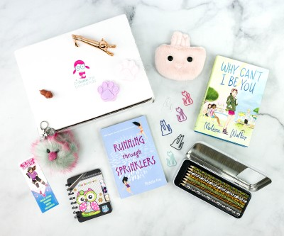 beTWEEN the Bookends Black Friday Coupon: Get a FREE December box with 6+ month subscriptions!