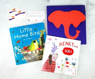 Elephant Books Black Friday Deal: Save 25% On Subscriptions!