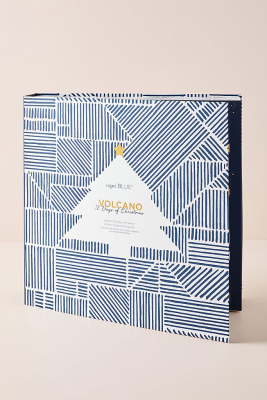Anthropologie 2020 Capri Blue Advent Calendar Available Now + Spoilers!