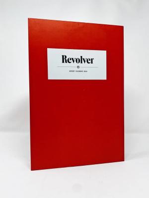 2020 Revolver Coffee Advent Calendar Available Now!