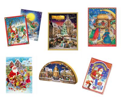 2020 Yummy Bazaar Advent Calendars Available Now!