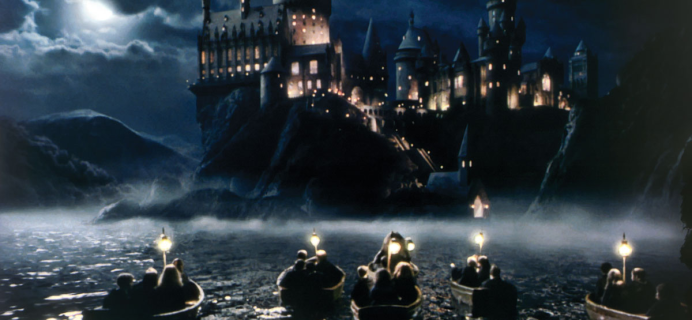 Wizarding World Box January 2021 Theme Spoilers + Coupon!