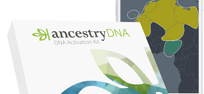 Ancestry Sale: Save Up To $60 & More!