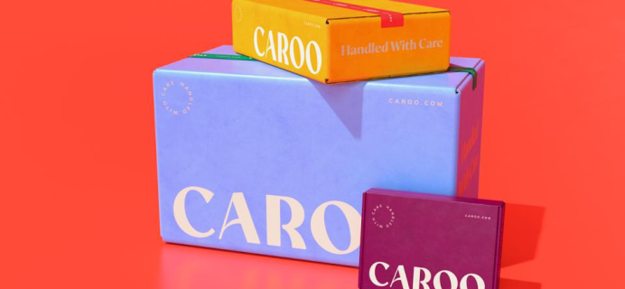 Caroo Black Friday & Cyber Monday Sale: Get 20% Off!