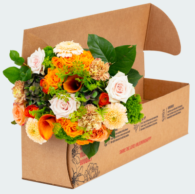 BloomsyBox x New York Botanical Garden Collection Subscription Available Now + Coupon