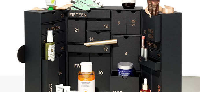 2020 Dermstore Beauty Advent Calendar Available Now + Full Spoilers!