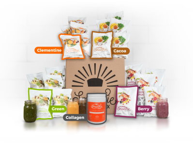 SmoothieBox Coupon: Save $15 On First Box + FREE Shipping!