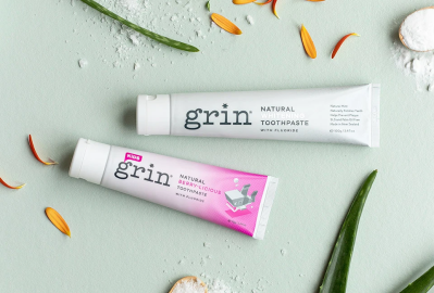 Grin Natural Cyber Monday Sale: Get 10% Off SITEWIDE & More!