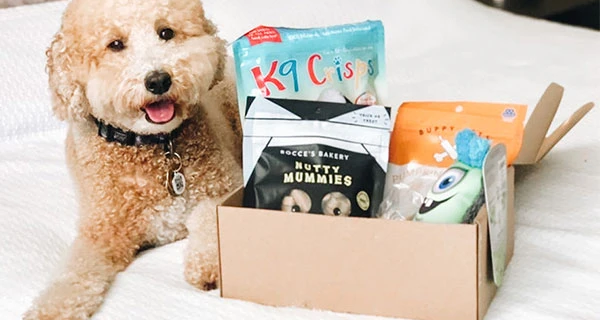 Pure Earth Pets Early Black Friday Deal: Save 25% On First Three Boxes!