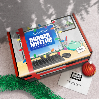 The Office Subscription Box Winter 2020 Spoiler #2!