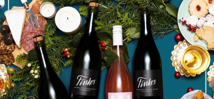 Winc Cyber Monday Coupon: Save 50% On First Box Wine Club!