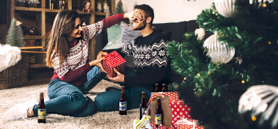 Craft Beer Club Holiday Coupon: Save Up to $25 on Gift Subscriptions!